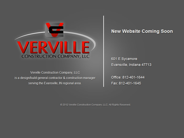 Verville Construction