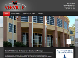 Verville Construction - Evansville, IN