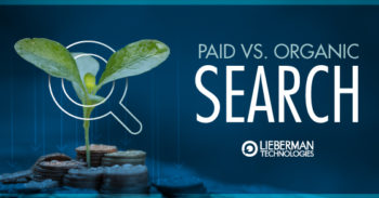 Paid vs. Organic Search: What's the difference?