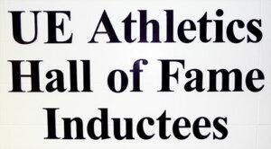 UE Athletics Hall of Fame
