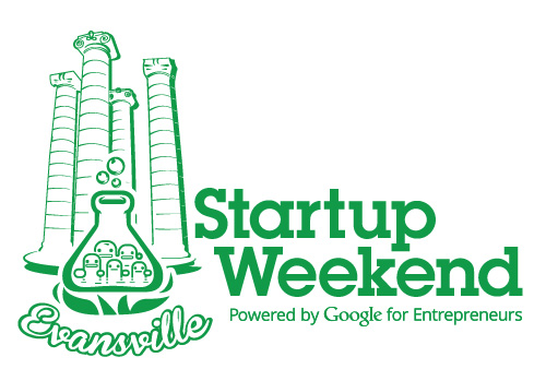 Evansville startup weekend powered by Google