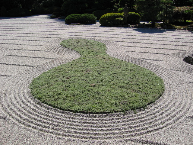 Zen Garden WordPress