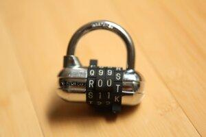 Password Lock Manager