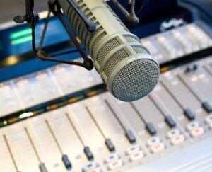 Radio Station Time Management