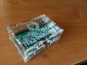 Lieberman Raspberry Pi