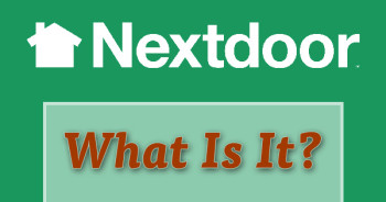 what is nextdoor.com