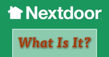 what is nextdoor.com