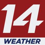 14 weather app