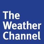 weather channel app