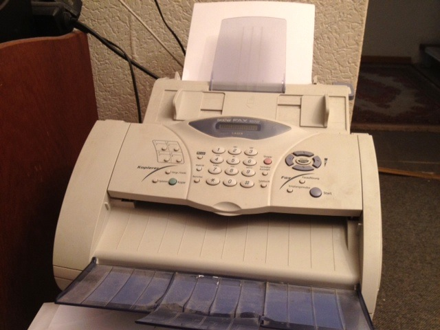 fax-machine-secure
