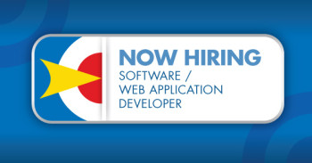 software web application developer