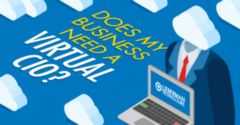 business needs virtual CIO Lieberman graphic