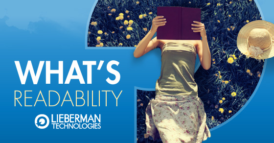 Enhanced Website Performance with Readability - What's Readability?