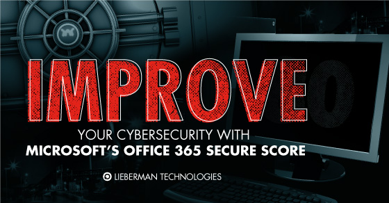 improve your cyber security with Office 365