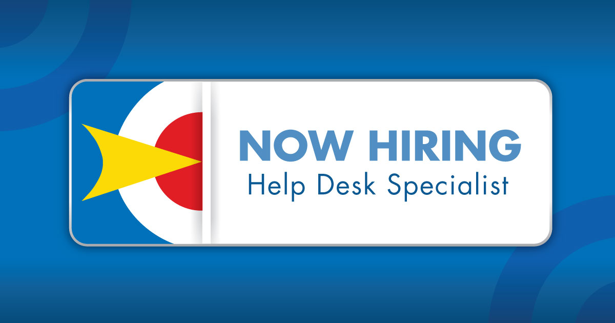 Help Desk Specialist