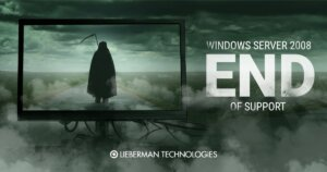 Windows Server 2008 End of Support