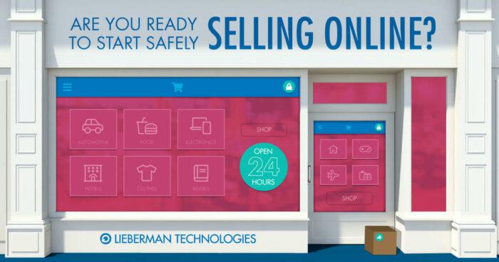 Virtual Storefront for E-commerce