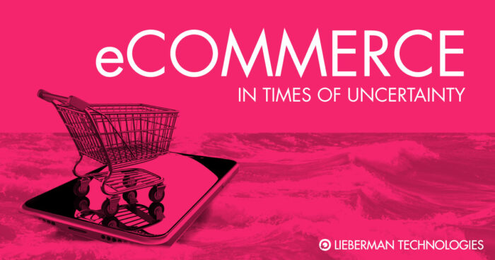 eCommerce in Times of Uncertainty