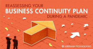 Reassessing Your Business Continuity Plan During a Pandemic