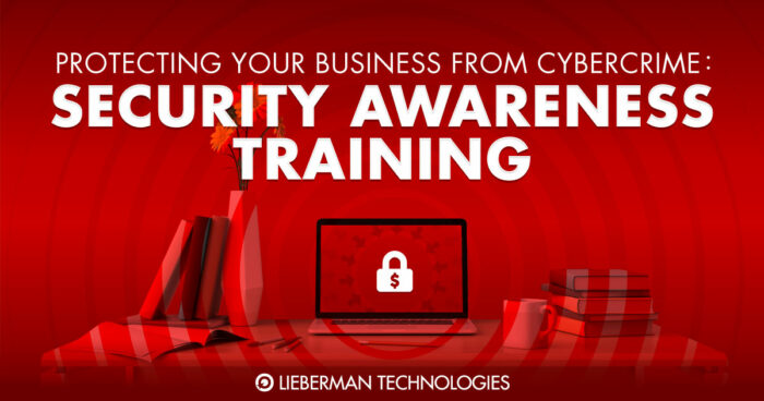 Protecting your business from cypercrime