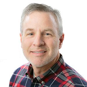 Stewart Klipsch headshot